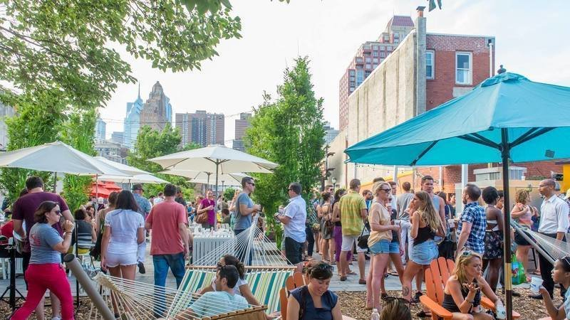 Petition · Protect Philly\'s Pop-Up Beer Gardens · Change.org