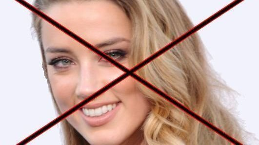 Petition · everybody: Boycott Amber Heard · Change.org