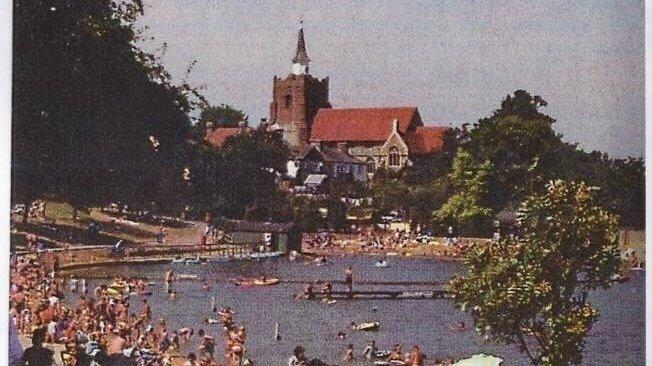 Petition 183 Bring Back Maldon Prom Marine Lake For