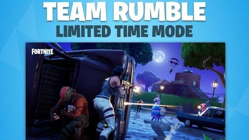 Petition Bring Back Team Rumble Change Org