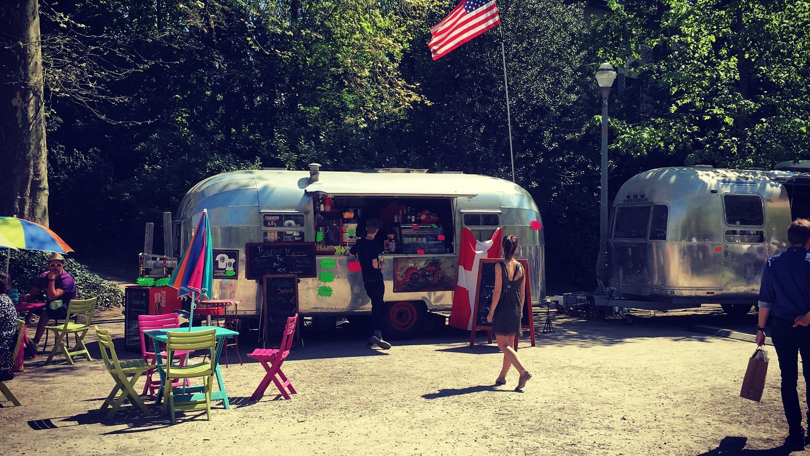 Food Truck Park Spring Tx