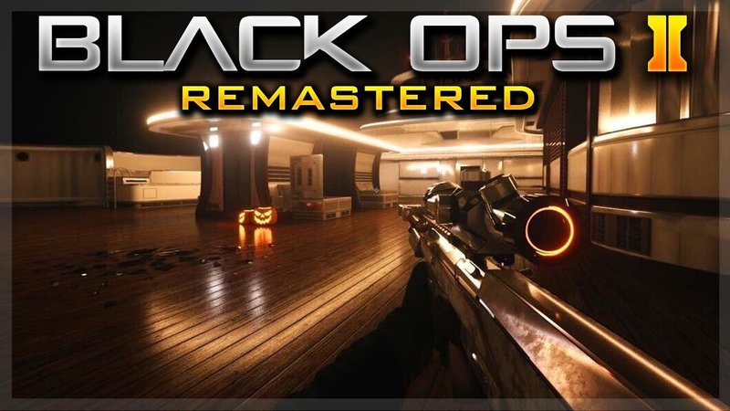 Petition Get Call Of Duty Black Ops 2 Remastered Change Org