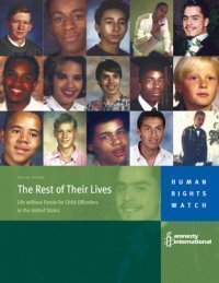 Mandatory Life without Parole for Juveniles Essay