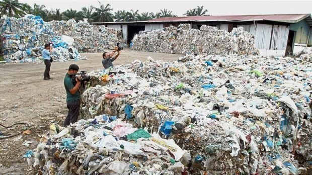 Petition · STOP IMPORTING PLASTIC WASTE INTO MALAYSIA - Serious