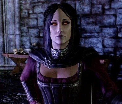 Petition · Allow Serana to be married! · Change org