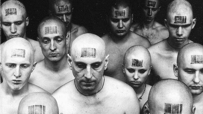 Петиция · Дума : Об отмене чипизации населения · Change.org