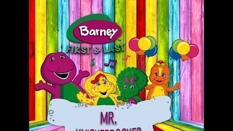 Petition update · Barney and Friends fans, Which version of this