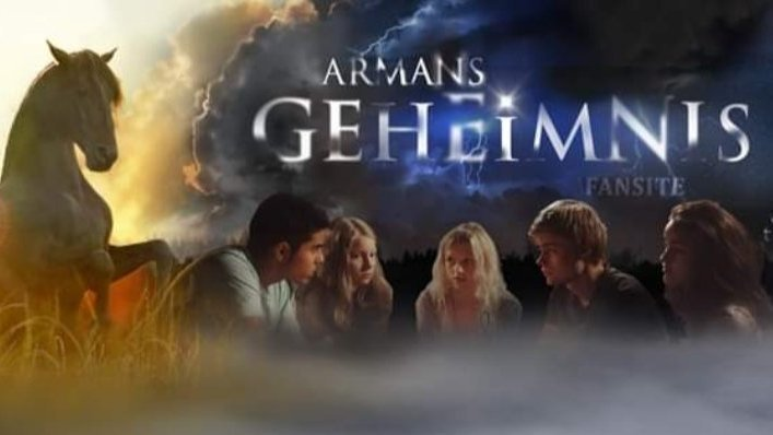 Armans Geheimnis Staffel 3