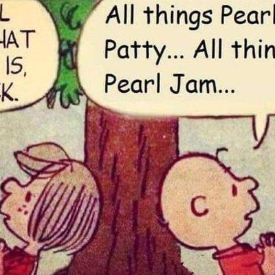 Pearl Jam · Change org