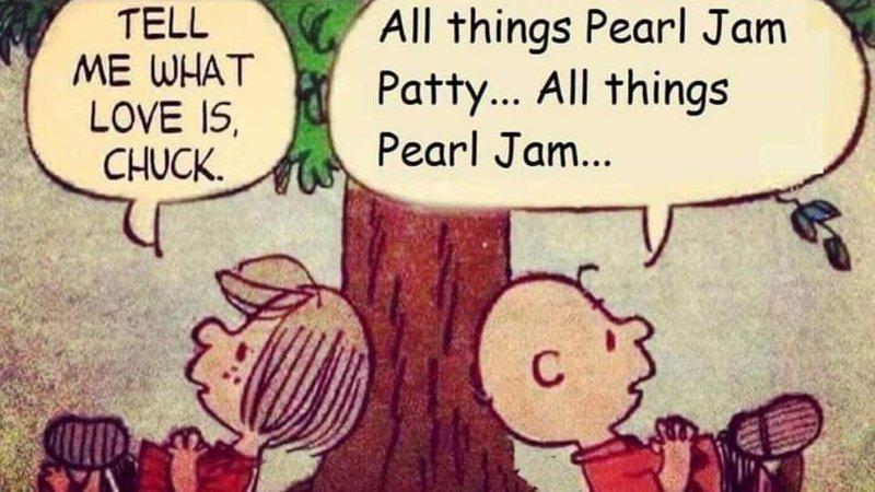 Pearl Jam 2020 Tour.Petition Pearl Jam To Tour Australia New Zealand 2020