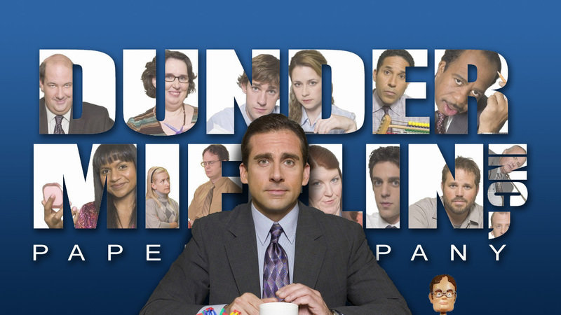 Great Netflix To Pick Up And Reboot The Office (U.S.)