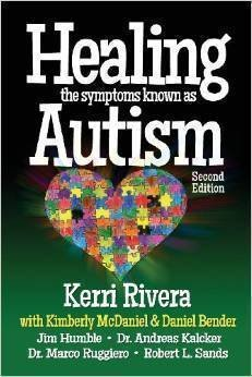Petition · Remove the book 'Healing the Symptoms Known as Autism