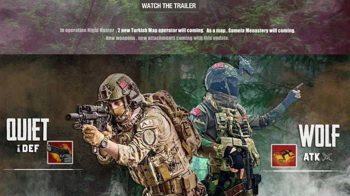 petition  u00b7 add turkish operators in rainbow six siege  u00b7 change org