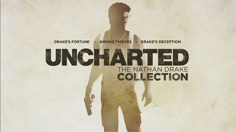 Petition Allow The Release Of Uncharted The Nathan Drake