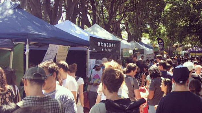 Petition  Inner West Council  Support Sydney Vegan Market