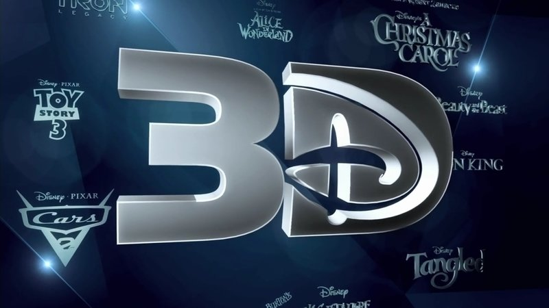 Petition · Robert Iger: Release 3D Blu-Ray versions of