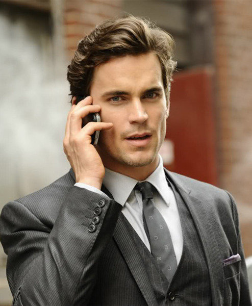 Petition · Play Christian Grey in Fifty Shades of Grey