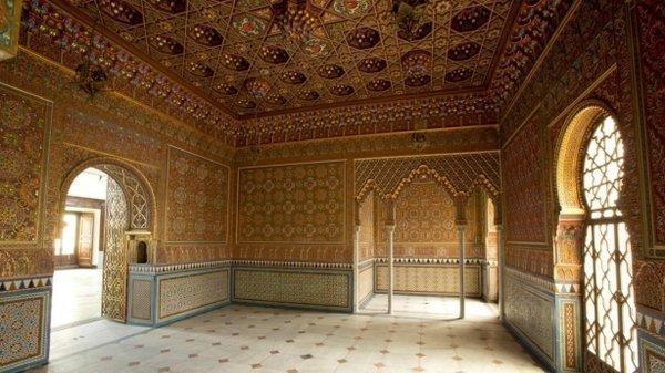 Salon Des Arabes : Petición · museodelprado eviten la destrucción de