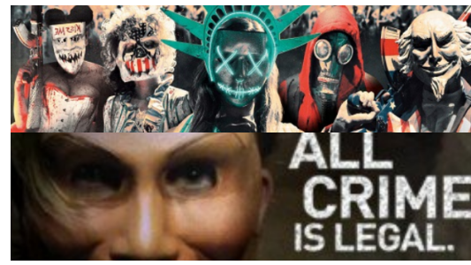 "Petition · LETS PURGE ""THE PURGE"" And ban this new TV series · Change.org"