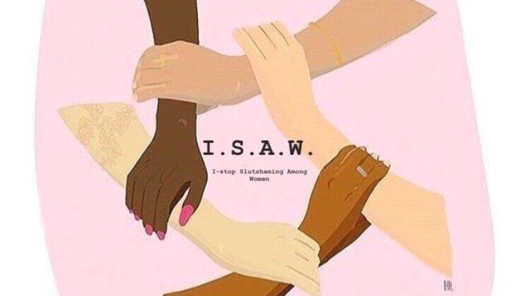 Petition · I.S.A.W. (I-Stop Slutshaming Among Women