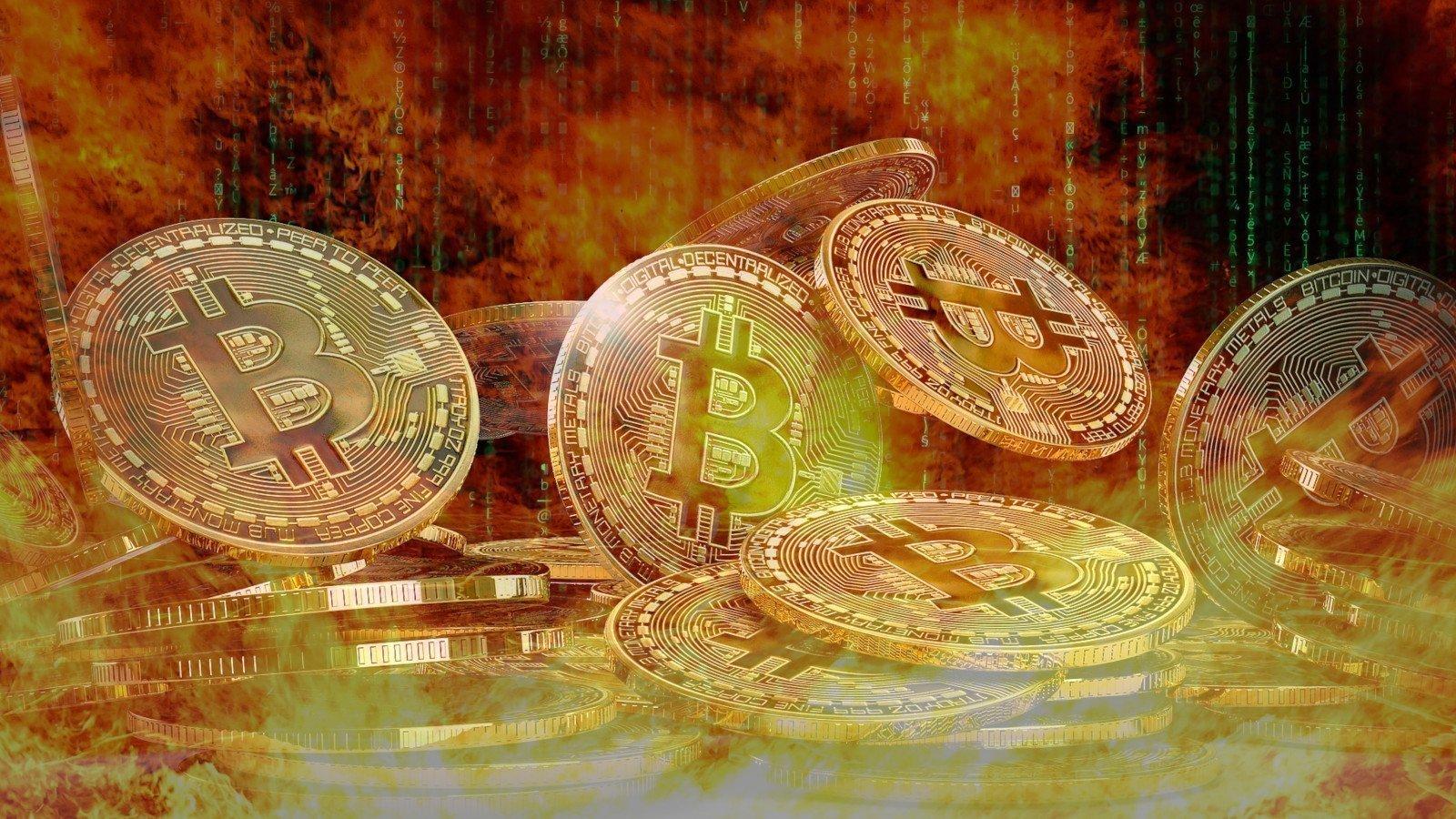 impatto di future bitcoin