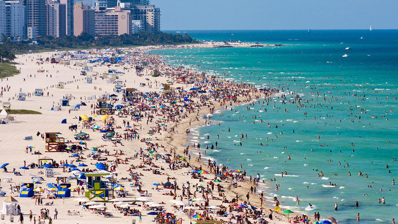 Petition · Miami Dade College: Spring Break Equality for Miami Dade