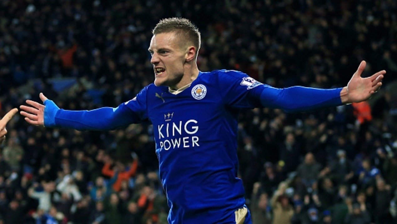 Petition · StatueForVardy Get Jamie Vardy a statue in Leicester