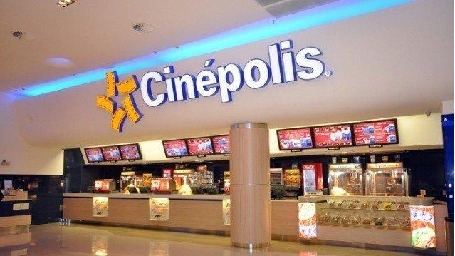 Petici n que cinepolis baje precios en alimentos y for Cines arenys precios