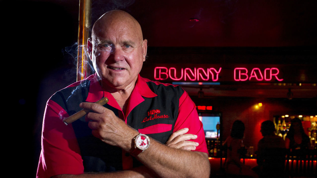 Dennis Hof is the charismatic and controversial owner of the Moonlite Bunny Ranch the most famous legal brothel in the history of the world