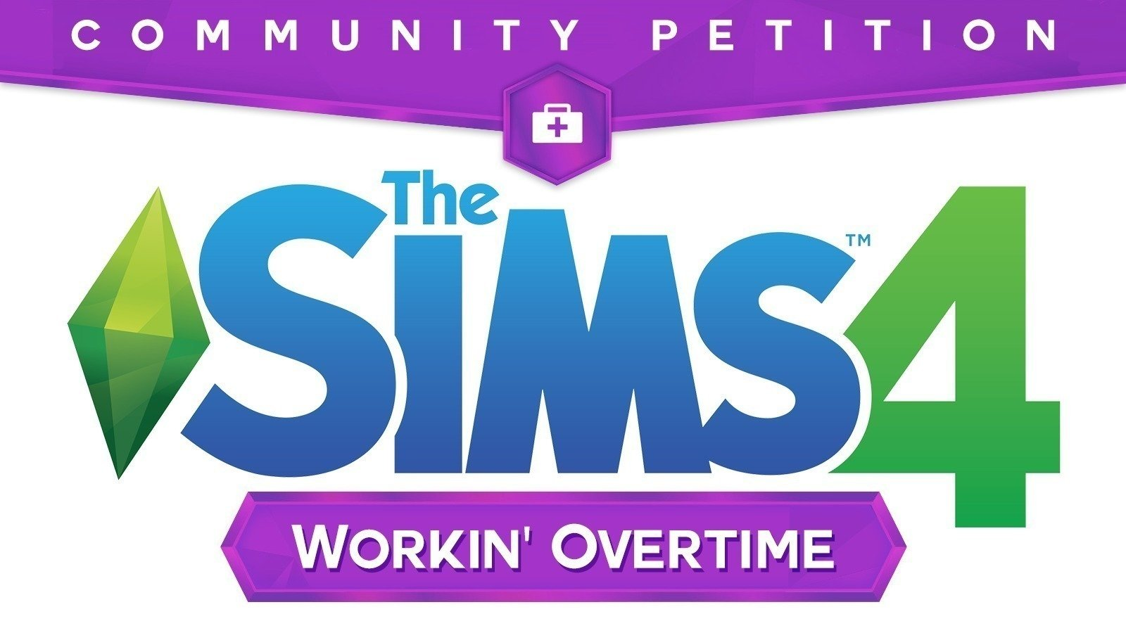 Petition · Electronic Arts, The Sims 4 Team: Make all of the original The Sims 4 careers perform