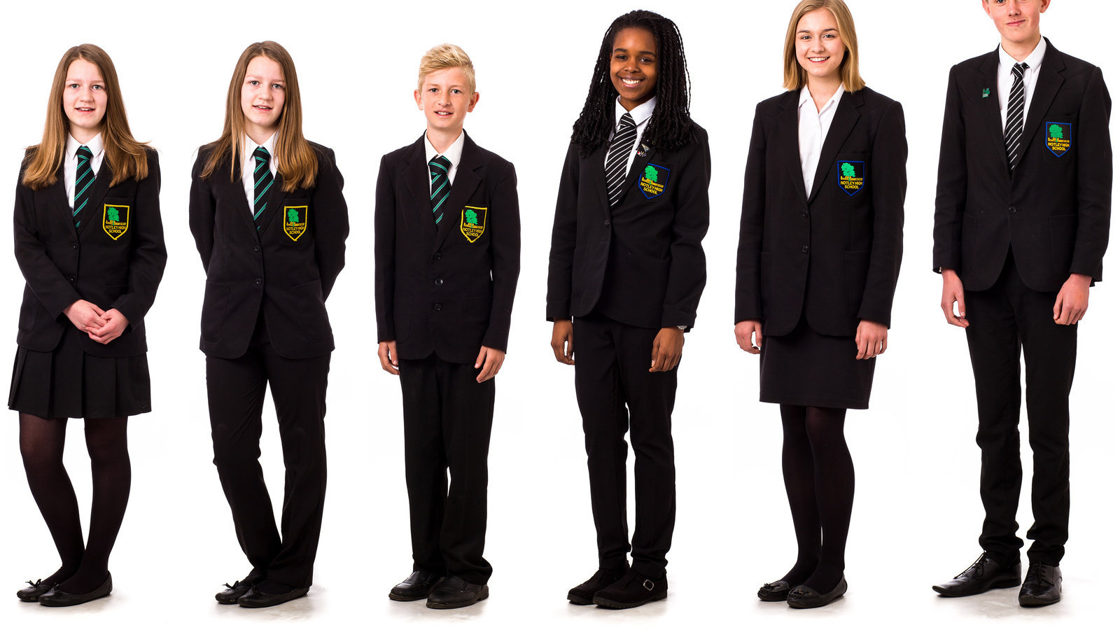 school unifoms Shop the latest school uniforms for girls' and boys' including all the top school uniform brands at walmartcom you can send your child back to school in style with high quality school uniforms including polos, pants, skirts and more.