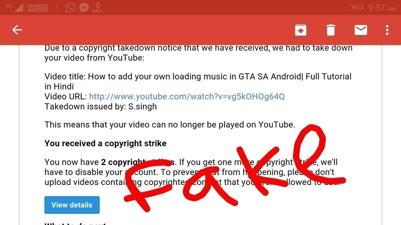 Petition · Remove The Fake Strikes From The Channel Modding