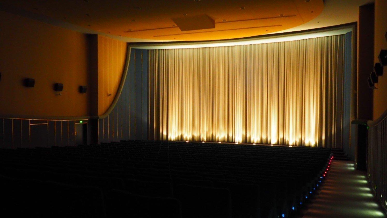 Kino Schönhauser Alle