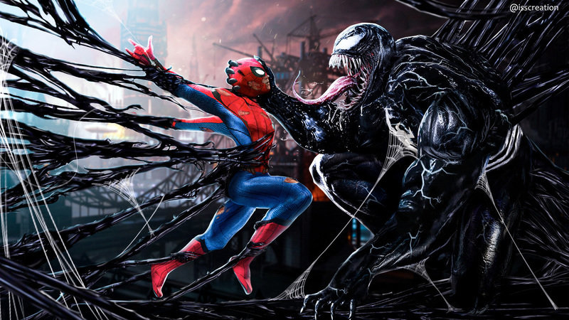 Petition · marvel and sony: fan requests regarding spider man