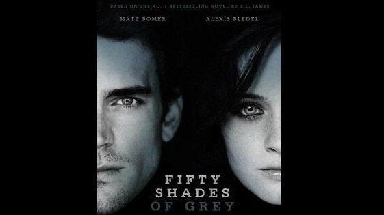 Fifty shades grey movie matt bomer christian grey