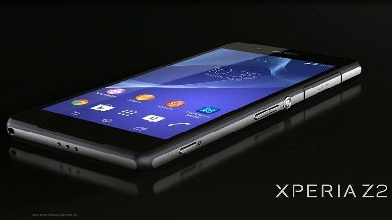 Petition · SONY: Update Sony Xperia Z2 & Z3 Devices To