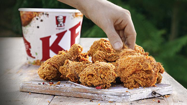 Petition · KFC Australia: KFC Australia: Hot & Spicy part of