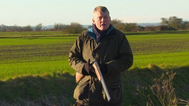 Petition · The BBC: Sack Tom Heap For Lamping With The TV Licence Money ·  Change.org