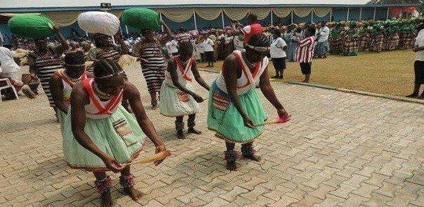 Petition · Nigeria Government: Restore Adara Chiefdom