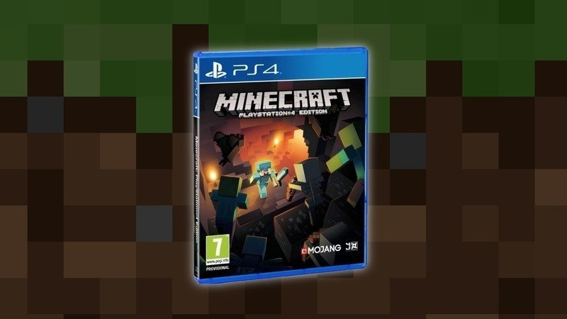 Petition Mojang Put Minecraft Mods On Ps4 Changeorg