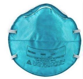 100 n95 mask
