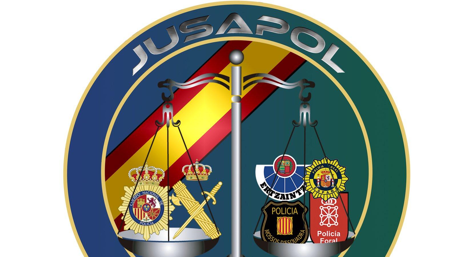 Topic guardia civil for Logo del ministerio de interior y justicia