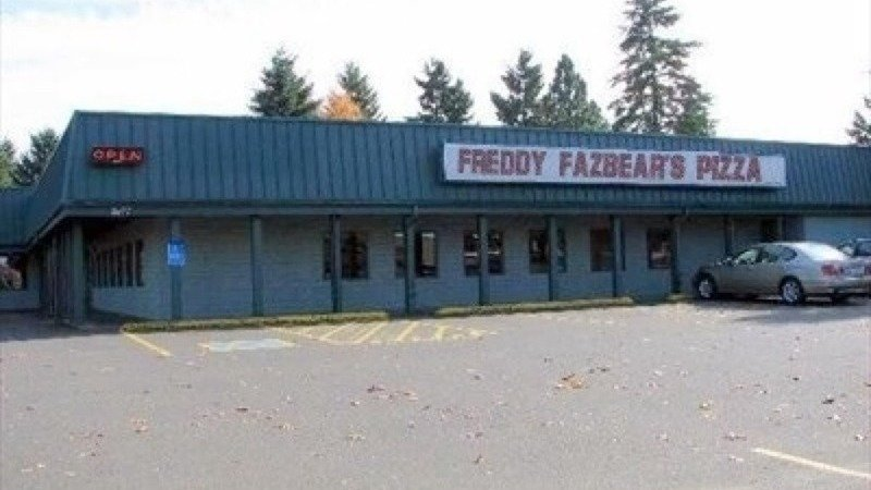 Petition Make Freddy Fazbears Pizzeria A Real Place Change Org