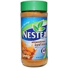 Petition · Bring Nestea Instant Tea Mix Back · Change org