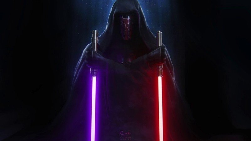 Petition · Save Apeiron KOTOR From the Evil Clutches of Disney