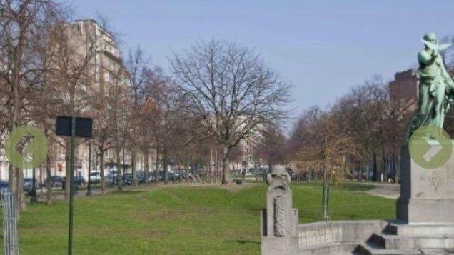 Petition Interdiction De La Consommation D Alcool Dans Le Square Marguerite Duras A Bruxelles Change Org