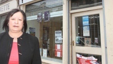 Petition · Dundee shop owners and landlords: Stop the sale of NPS