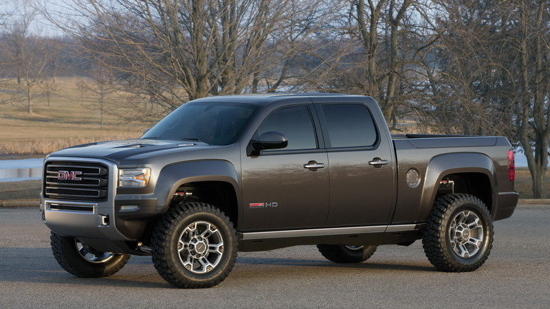 Petition · Build The GMC All-Terrain HD and Chevrolet ...