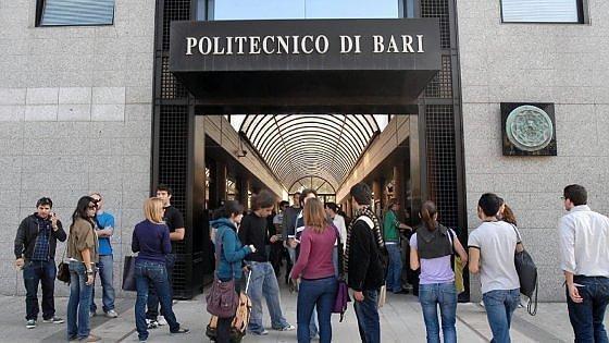 umberto fratino politecnico di bari italy - photo#9
