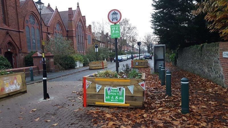 Petition · Support Kings Heath Low Traffic Neighbourhood (LTN) · Change.org